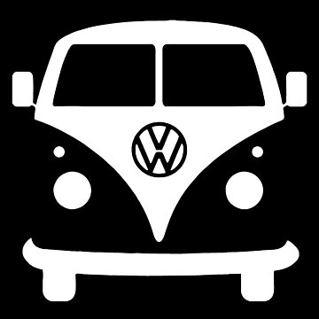 VW Camper by Ossan
