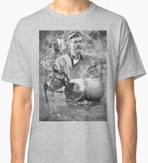 Quatermass and the,Pit TV Design Classic T-Shirt