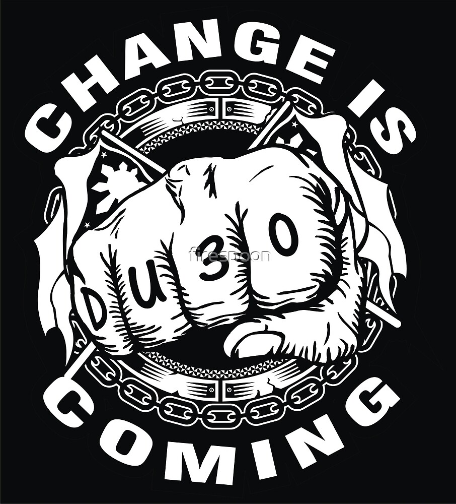 Image result for change is coming