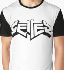 Getter Graphic T-Shirt