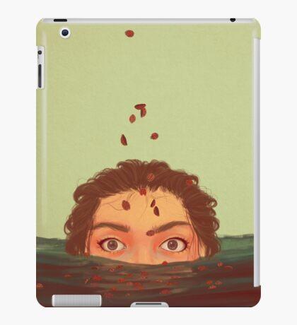 invaders iPad Case/Skin