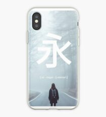 Eternal. iPhone Case