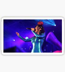 Marina and the Diamonds Sticker