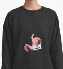 Out of Order Stomach Lightweight Sweatshirt