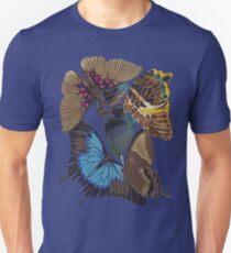 FF - Buttefly-1 Unisex T-Shirt