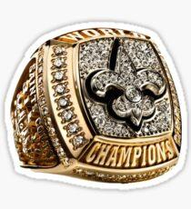 Bowl Ring Sticker
