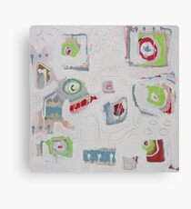 Matthew Moskowitz Canvas Print
