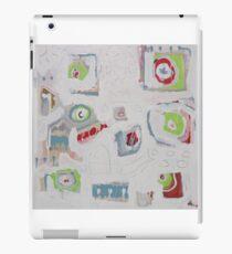 Matthew Moskowitz iPad Case/Skin