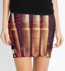 Bullets Mini Skirt