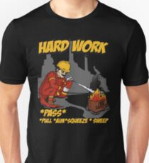Fire Safety  Unisex T-Shirt