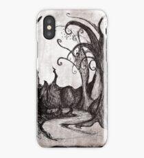 Mountain Path iPhone Case/Skin
