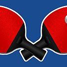 Table Tennis Rocks! by Kowulz