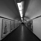Underground by Anitajuli