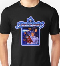 Silver Hawks Unisex T-Shirt