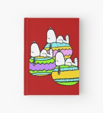 Snoopy Easter  Hardcover Journal