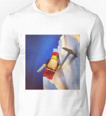 Lego Ice Climber Unisex T-Shirt