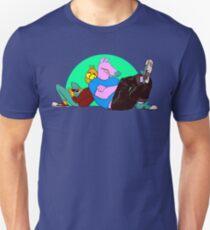 venting personae T-Shirt
