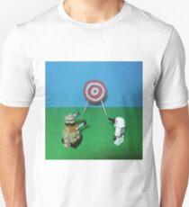 Intergalactic Shoot Off T-Shirt