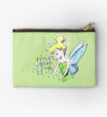 Never Grew Up Tink Colour Studio Pouch