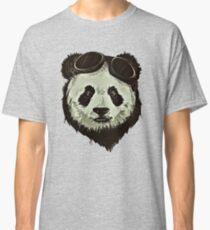 Punk Panda Classic T-Shirt