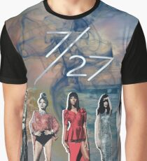 Camiseta gráfica Quinta Armonía 7/27