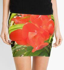 varification Mini Skirt