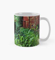 Decayed Mug