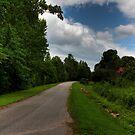 Side Roads by Okeesworld