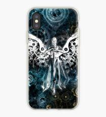 Clockwork Angel iPhone Case
