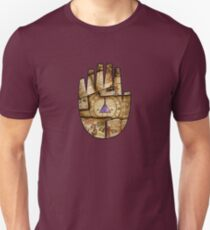 Bill Cipher Journal Cover T-Shirt