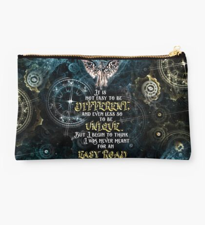 Infernal Devices - Easy Road Studio Pouch