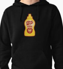 The Faddest Thing Pullover Hoodie