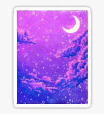 Moonlight Love Sticker
