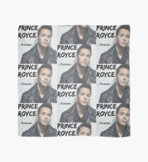 Prince Royce . Forever.  Scarf