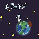 Le Petit Rick by DJ Hughes