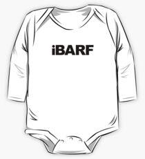 iBARF One Piece - Long Sleeve