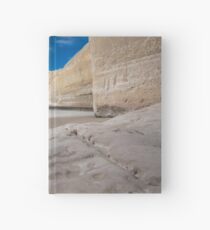 Tunnel Beach 2 Hardcover Journal
