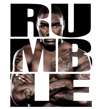 Rumble by Rolorega