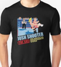 Retro- Axe V Juicy T-Shirt