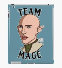 Team Mage Solas iPad Case/Skin