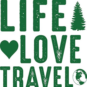 Life - Love - Travel by Limanera