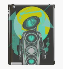 Conquest : Foreign Time Traveler : 2 iPad Case/Skin