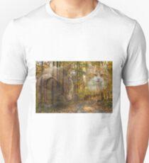 Genius Loci Unisex T-Shirt