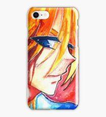 The Villain iPhone Case/Skin