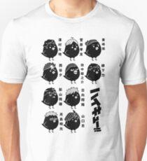 Little crows T-Shirt