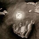 Hands of Power by JazmynMarie
