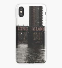 Long Island iPhone Case