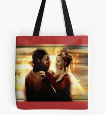 Emma Swan and Neal Cassidy  Tote Bag