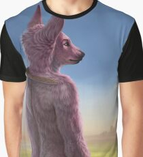 Roo Graphic T-Shirt