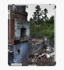 War torn iPad Case/Skin